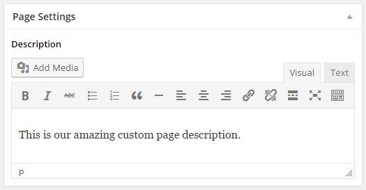Carbon Fields Wordpress Developer Friendly Custom Fields